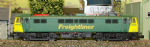 ND-099C Dapol: Class 86 Freightliner 86621